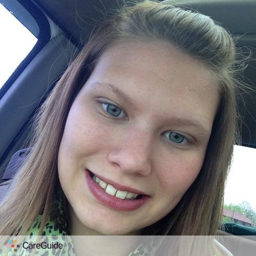 Child Care Provider Victoria Bryant's Profile Picture