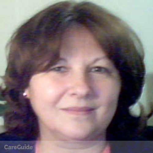 Canadian Nanny Provider Dorina Nicolau's Profile Picture