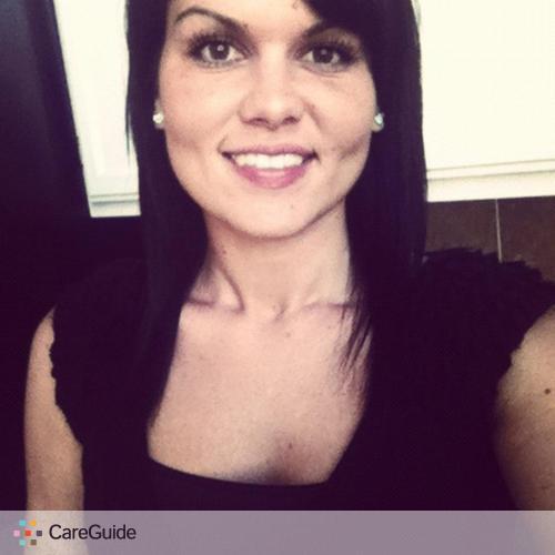 Child Care Provider Zoya Vetsalo's Profile Picture