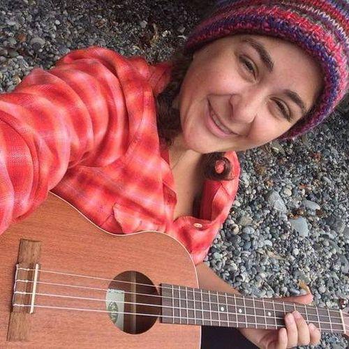 Canadian Nanny Provider Julia Albano-Crockford's Profile Picture