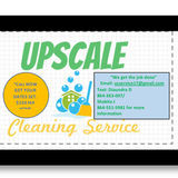 House Cleaning Company, House Sitter in Greenville