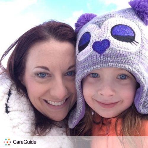 Child Care Provider Megan Overman's Profile Picture