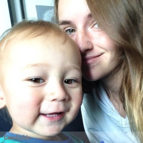 Canadian Nanny Provider Cayley Moroz's Profile Picture