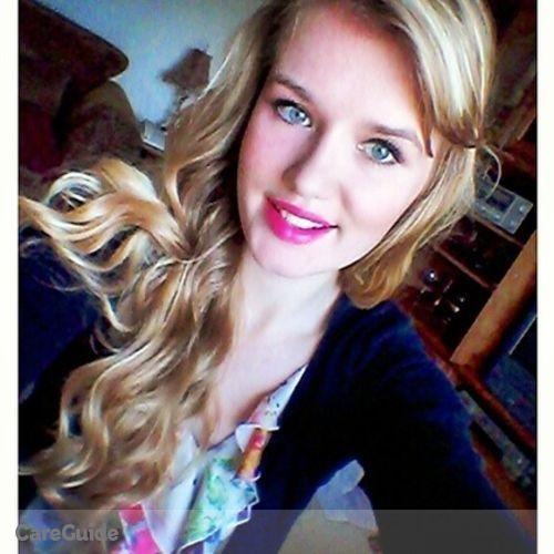 Child Care Provider Shanna B's Profile Picture
