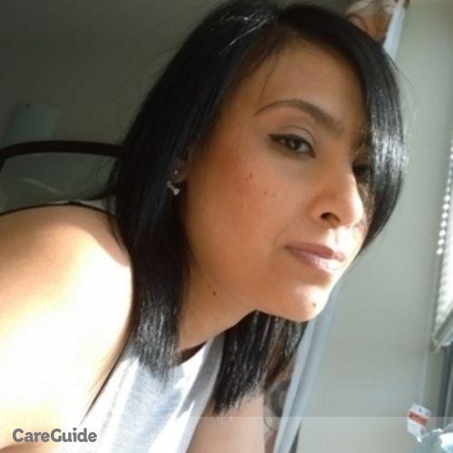 Child Care Provider Claudine Espinal's Profile Picture