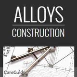 Alloys C