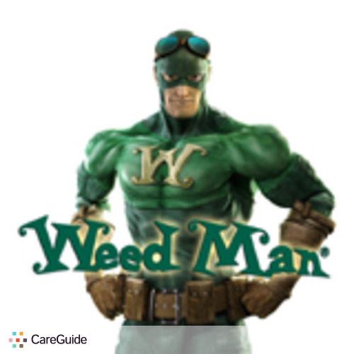 Landscaper Job Weed Man L's Profile Picture