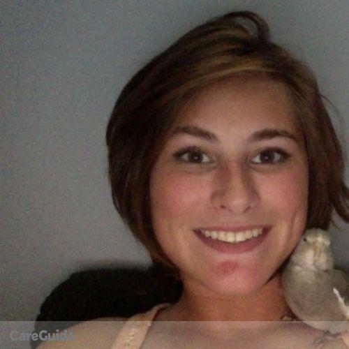 Child Care Provider Serena Summerfield's Profile Picture