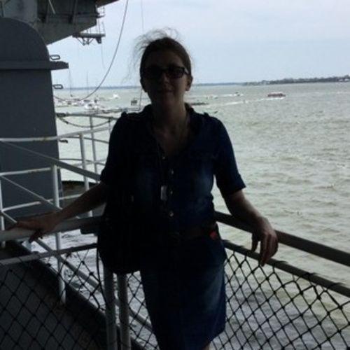 Child Care Provider Olha Matvieieva's Profile Picture