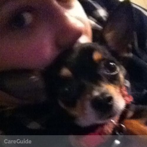 Pet Care Provider Kaylynn Cowgell's Profile Picture