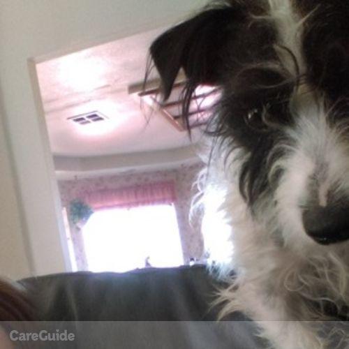 Pet Care Provider Ciera M's Profile Picture