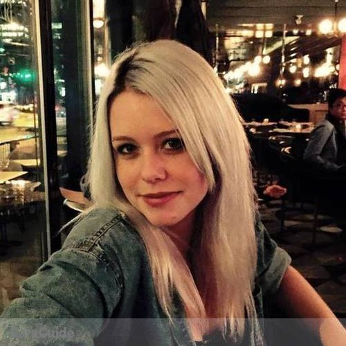 Canadian Nanny Provider Maia Anstey's Profile Picture