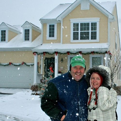 Archived Get Paid To Spend Christmas In Our Cozy Westerville Cottage House Sitter Job In Westerville Oh Housesitter Com