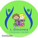Daycare Provider in Everett