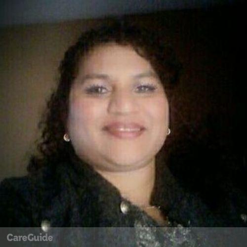 Canadian Nanny Provider Sharmila Kumari De Lanerolle's Profile Picture