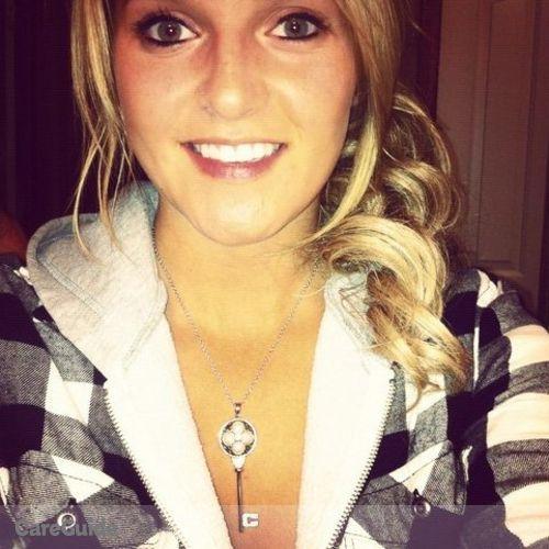 Child Care Provider Paige M's Profile Picture