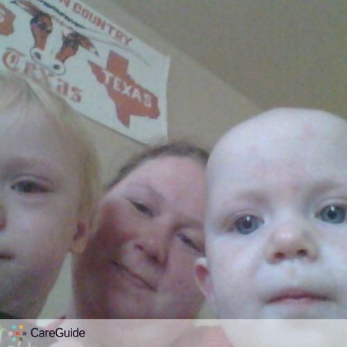 Child Care Provider Danielle Dahlgren's Profile Picture