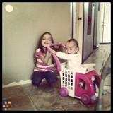 Babysitter Job, Nanny Job in San Antonio
