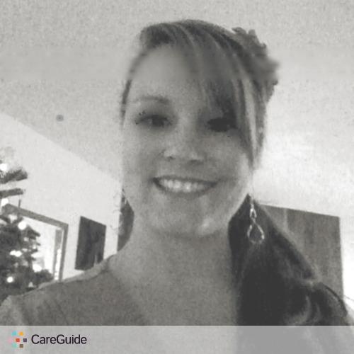 Child Care Provider Carly Brown's Profile Picture