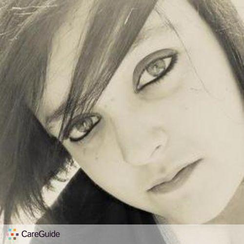 Pet Care Provider Raven F's Profile Picture