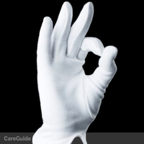 Housekeeper Provider Absolute White Glove's Profile Picture