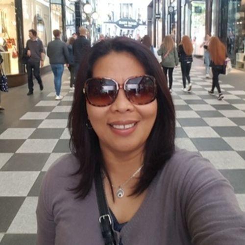 Elder Care Provider Lenie P's Profile Picture