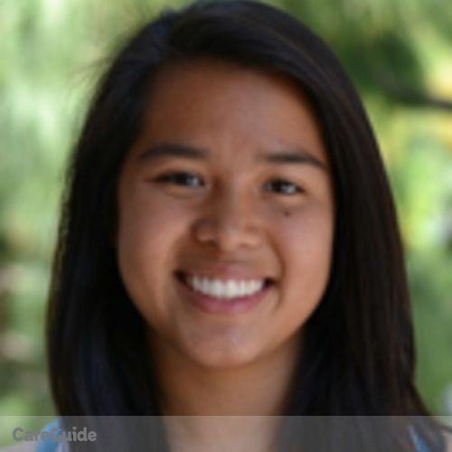 House Sitter Provider Amanda Le's Profile Picture