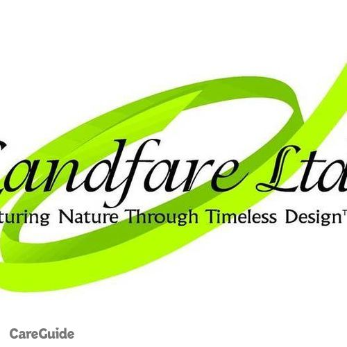 Landscaper Job Landfare Ltd's Profile Picture