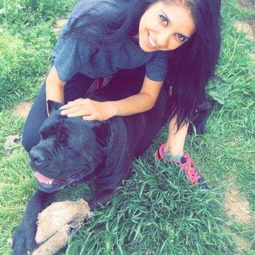 Child Care Provider Simi Kaur's Profile Picture