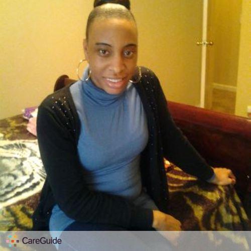 House Sitter Provider Latasha Branch's Profile Picture