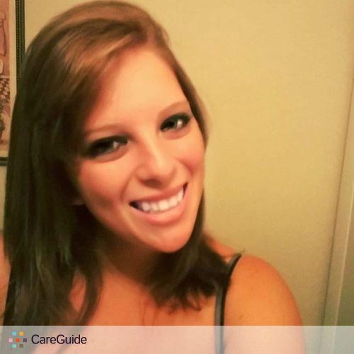 Child Care Provider Mallory Brooks's Profile Picture
