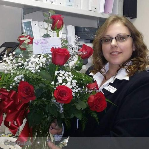 Child Care Provider Amanda Sprague's Profile Picture