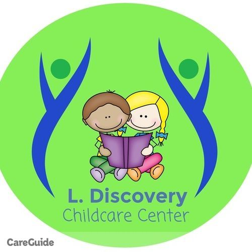 Child Care Provider Little D's Profile Picture