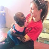 Looking for a family in need of a kind friendly caregiver for their little ones :)