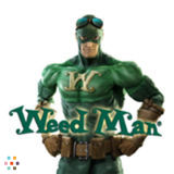 Weed Man L