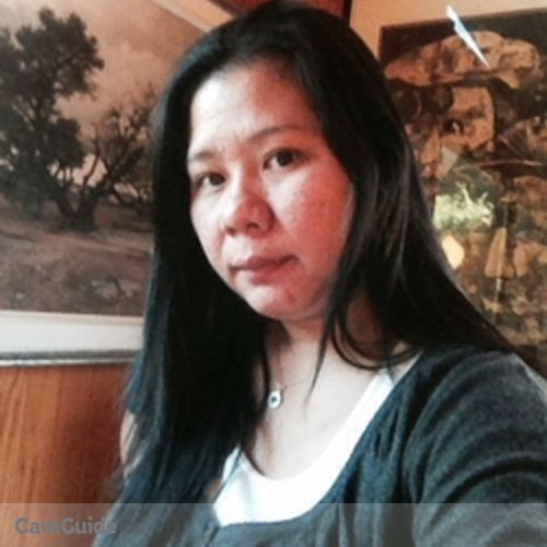 Canadian Nanny Provider Jemma V's Profile Picture