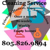 Housekeeper in Oxnard