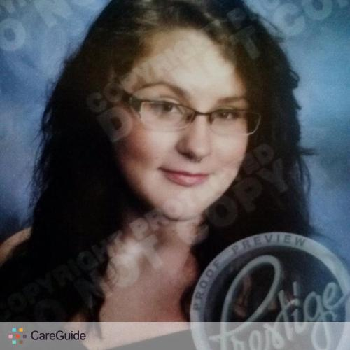Child Care Provider Melody Long's Profile Picture