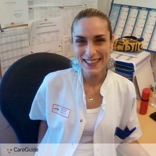 Caregiver / Medical Psychological Assistant (French)