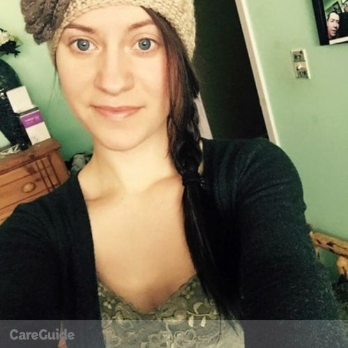 Child Care Provider Taylor Pick's Profile Picture