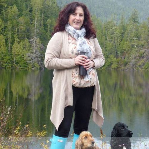 Pet Care Provider Angela Mcbride's Profile Picture