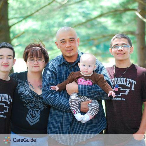 Child Care Provider Gloria Pulley's Profile Picture
