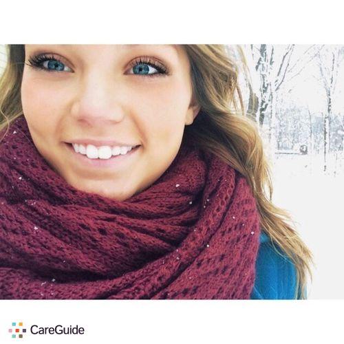 Child Care Provider Maiah L's Profile Picture