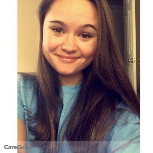 House Sitter Provider Brittany Vargovich's Profile Picture