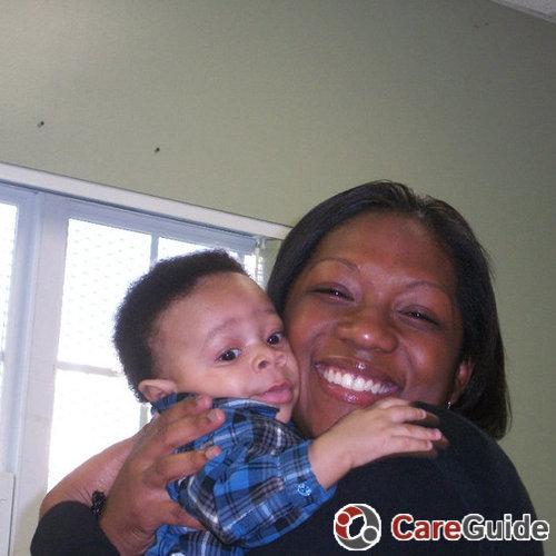 Child Care Provider Lenese Smith's Profile Picture