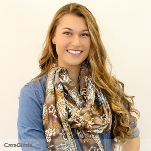 Pet Care Provider Katie Newell's Profile Picture