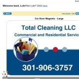 House Cleaning Company in Silver Spring