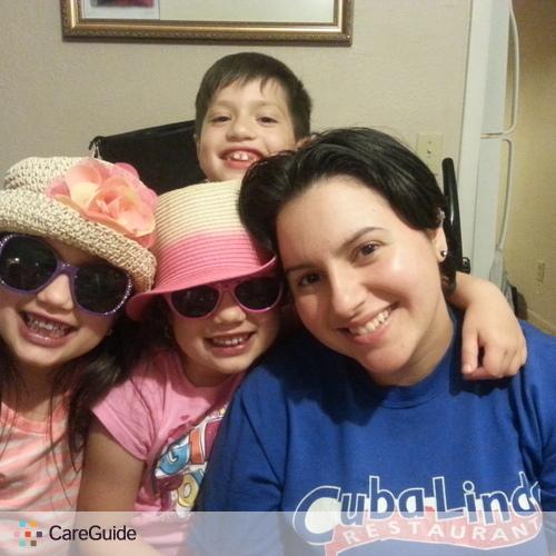 Child Care Provider Milena A's Profile Picture