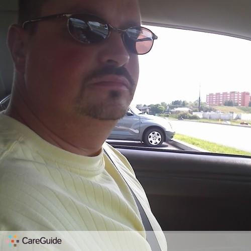 Handyman Provider Dale Greenawalt's Profile Picture