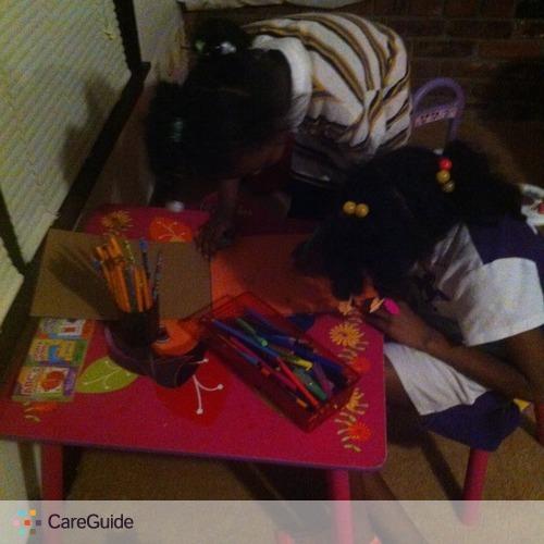Child Care Provider Teaira T's Profile Picture